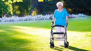'AOW-leeftijd niet hoger dan 66'
