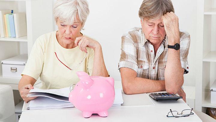 Overleg nieuw pensioenstelsel mislukt