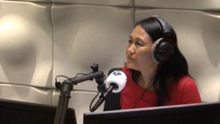 Radio-uitzending 20-05-2017