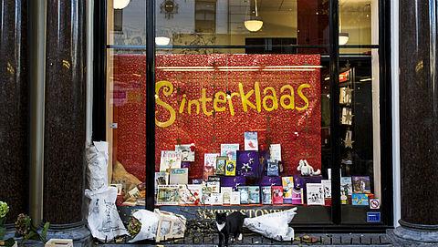 'Flinke stijging uitgaven Sinterklaascadeaus'