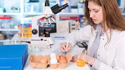 Europese Commissie wil transparanter zijn over voedselveiligheidstudies}