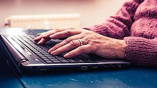 'Zorgwebsites onvoldoende toegankelijk voor patiënten met handicap'
