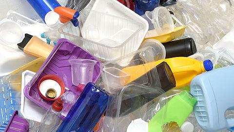 'Plasticbelasting gaat elke Nederlander gemiddeld 16 euro kosten'