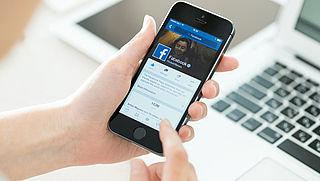 Facebook pakt misleidende reclame rondom coronavirus aan