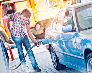 Brandstofverbruik nieuwe auto's historisch laag