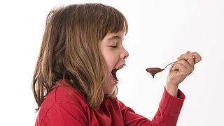 '90 procent van zuiveltoetjes voor kinderen ongezond'