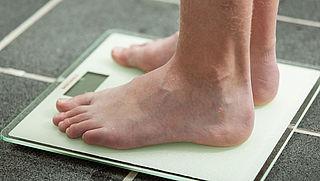 Mannen laten zich vaker behandelen voor een eetstoornis