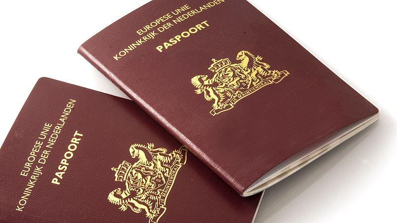 Identificatie door paspoort of ID te scannen met NFC, is dit wel veilig?