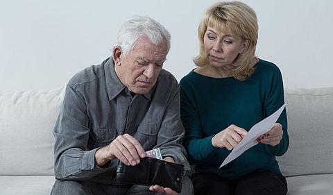 'Kans op fouten bij pensioenfondsen neemt toe'}