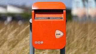 Post versturen mag flink meer gaan kosten
