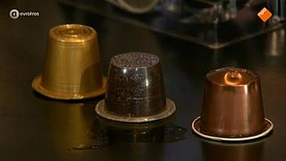 Nespresso en goedkope cupjes: geen zuivere koffie?