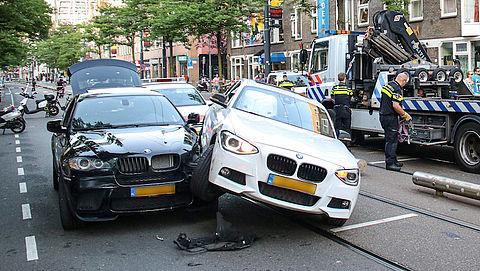 Explosieve stijging aantal incidenten met lachgas in verkeer}