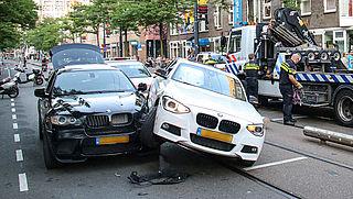 Explosieve stijging aantal incidenten met lachgas in verkeer