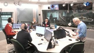 Radio-uitzending 22-12-2018