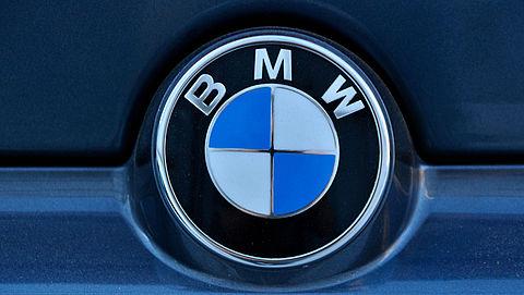 BMW roept auto's terug om airbagproblemen}