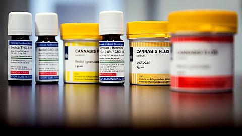 Onderzoek: Helpt medicinale cannabis bij chronische zenuwpijn?
