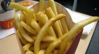 Wat zit er in de frietjes van McDonald's?