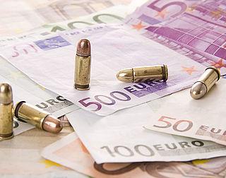 Consument zegt 'nee' tegen wapenhandel en 'ja' tegen meer transparantie