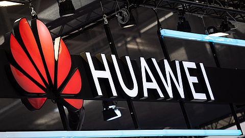 Huawei ontkent spionage
