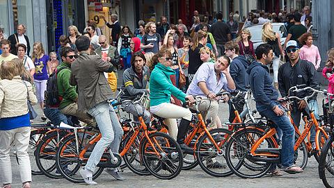 'Amsterdam, Utrecht en Rotterdam meest klimaatvriendelijke steden'