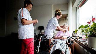 'Extra miljoenen verpleeghuizen niet genoeg'