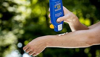 'Gratis zonnebrand om huidkanker te voorkomen'