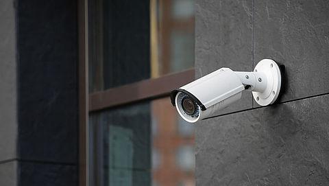 Steeds meer camera's met gezichtsherkenning in publieke ruimtes
