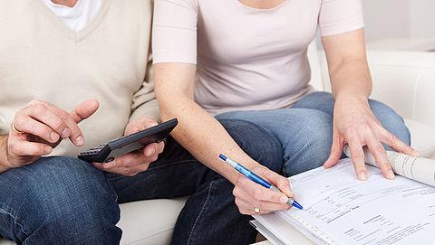 Nauwelijks zorgen om risico's aflossingsvrije hypotheek