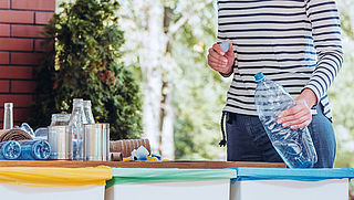 Lezerscolumn: Afval scheiden is een puinhoop