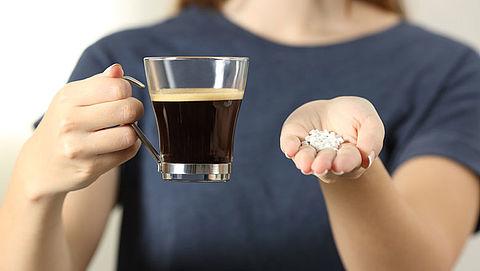 RIVM waarschuwt voor pillen met hoge doses cafeïne