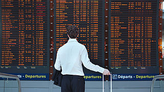 FlyOrange failliet: alle vluchten geannuleerd