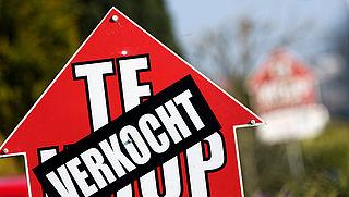 Nederlandse huizenprijzen met ruim 10 procent gestegen