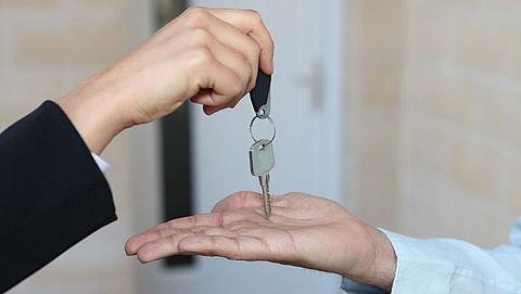 'Wet beknot bouw middenklasse huurhuizen'