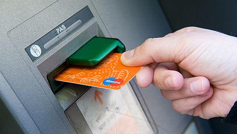 Kamer wil behoud rekeningnummer bij veranderen van bank