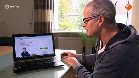 Online rijk worden: beleggen of gokken?