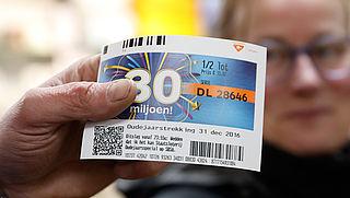 Stichting Loterijverlies mag gedupeerden Staatsloterij niet vertegenwoordigen