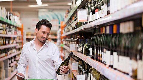 Manifest alcohol: 'Prijs omhoog, minder verkooppunten' }