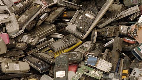 Is je oude telefoon echt geld waard?
