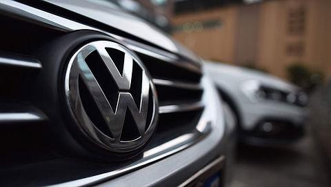 ACM legt Volkswagen maximale boete op vanwege sjoemeldiesels}