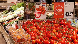 'Voedselprijzen blijven voorlopig laag'