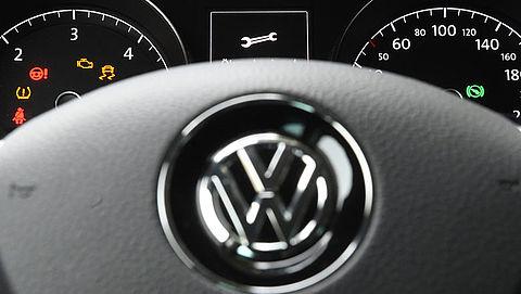 'Volkswagen gebruikt nog steeds sjoemelsoftware'}