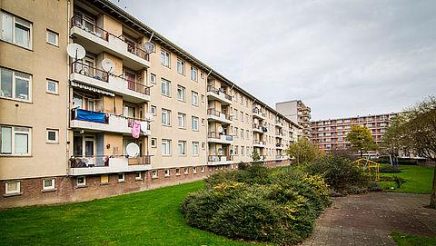 'Leefbaarheid in wijken met veel sociale huur gaat achteruit'}