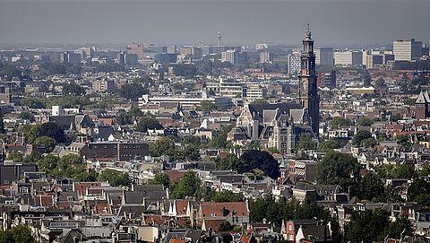 Gemeente Amsterdam pakt huisjesmelkers aan bij nieuwbouwwoningen