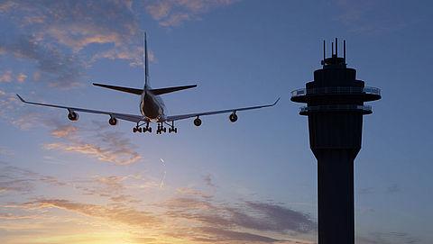 Staking vliegverkeer? 'Passagier heeft recht op compensatie'