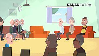 Animatie: 50plus en werkloos