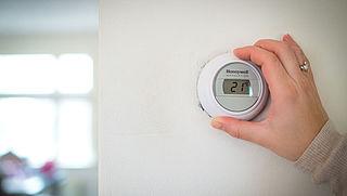 Energierekening dit jaar nog niet omlaag