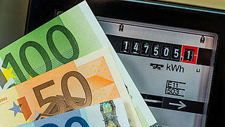 Energierekening honderden euro's hoger