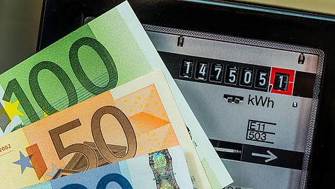 Energierekening honderden euro's hoger}