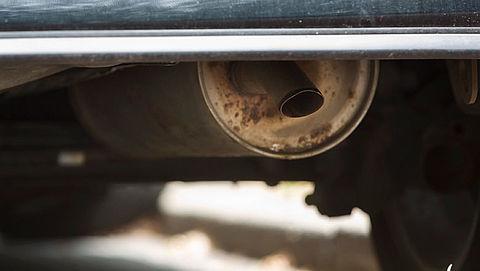 Europese Commissie wil uitstoot van diesels terugdringen}