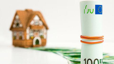 'Huren stijgen harder dan huizenprijzen'